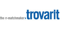Trovarit AG - the IT-Matchmaker