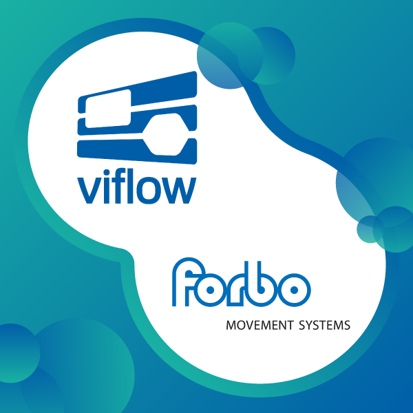 viflow at the Forbo Siegling GmbH