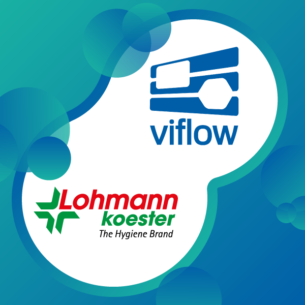 viflow at Lohmann-koester GmbH & Co. KG