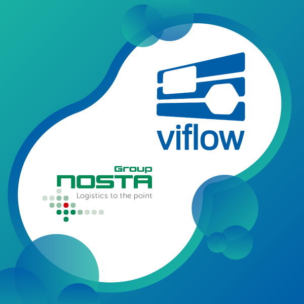 viflow at the NOSTA Group